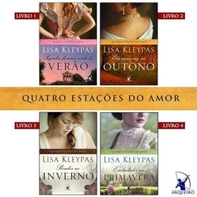 Quatro Estações do Amor